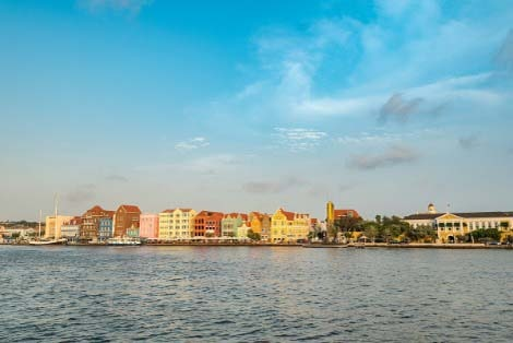 Flights To Curacao